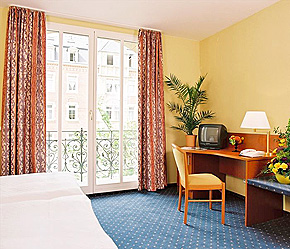 Hotel Bad Schandau Arrangement