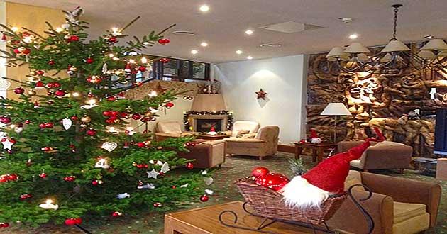 Urlaubsangebote Weihnachten 2019.Weihnachtsangebot Sachsen Weihnachten Kurort Weihnachtsurlaub