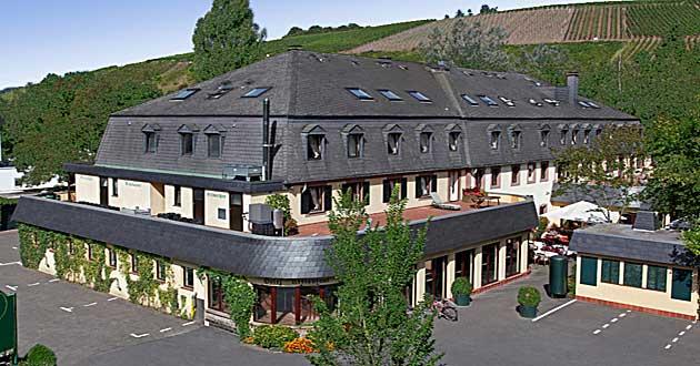 Hotel Trier Mosel Weihnachtsurlaub 2018 2019 Rheinland ...