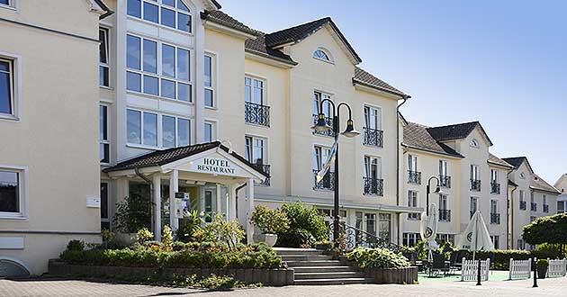 Weihnachts Kurzurlaub 2018 2019 Eifel Urlaub Weihnachten Hotel