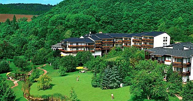 Hotel In Idar Oberstein  Sterne