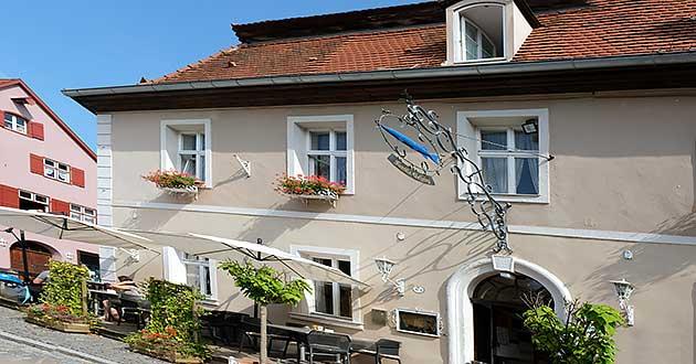 Kurzreise Weihnachten 2020 2021 Hotel Dinkelsbuhl Franken Bayern