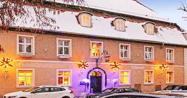 Weihnachten 2019 Musik.Kurzreise Weihnachten 2019 2020 Hotel Dinkelsbühl Franken Bayern